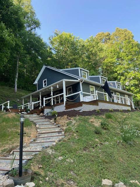 4195 Walker Mountain Road - Photo 1