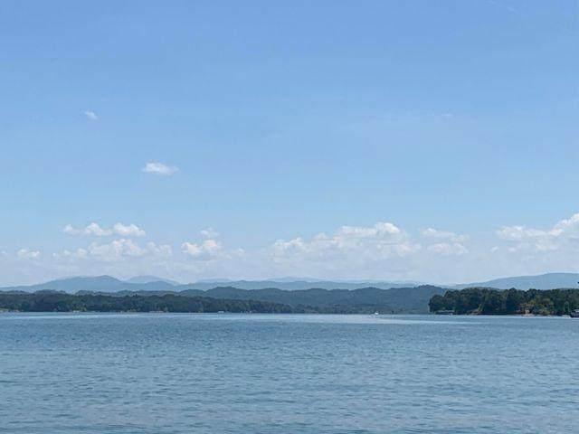 0 Clear Sail Way, Dandridge, TN 37725 (MLS #9923388) :: Bridge Pointe Real Estate