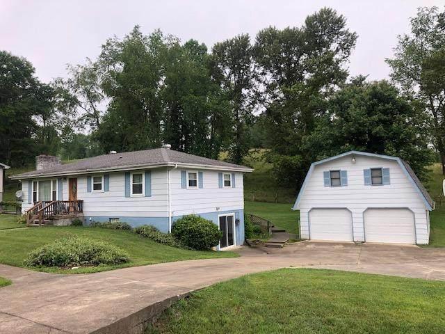 16107 Industrial Park Road, Bristol, VA 24202 (MLS #9923921) :: Red Door Agency, LLC