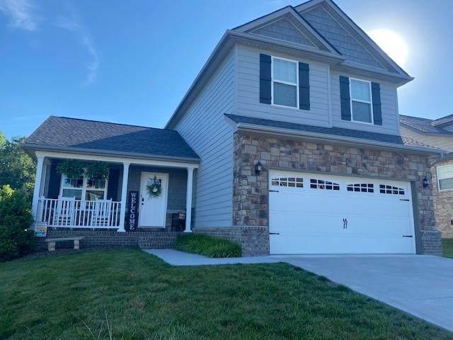 104 Cottage Court, Oak Ridge, TN 37830 (MLS #9924103) :: Conservus Real Estate Group