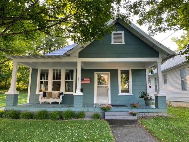 307 Oak Grove Ave., Greeneville, TN 37745 (MLS #9924143) :: Red Door Agency, LLC