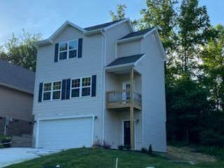 122 Ridge Pointe Drive, Johnson City, TN 37604 (MLS #9924224) :: Conservus Real Estate Group