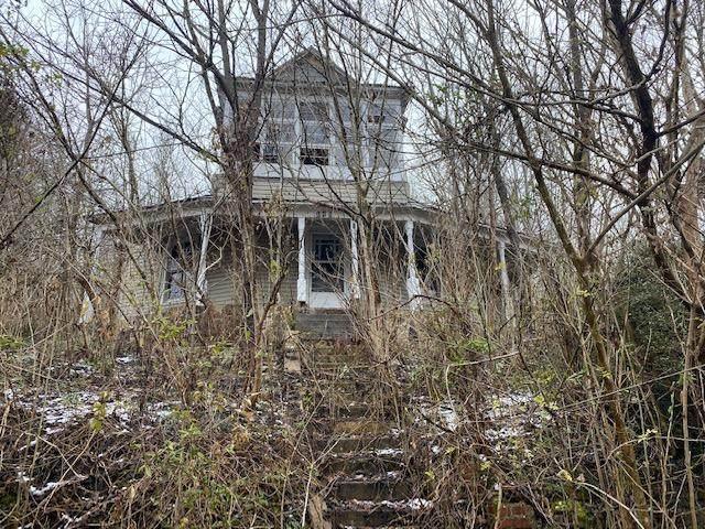 145 Cedar Branch Road, Saltville, VA 24370 (MLS #9924254) :: Conservus Real Estate Group