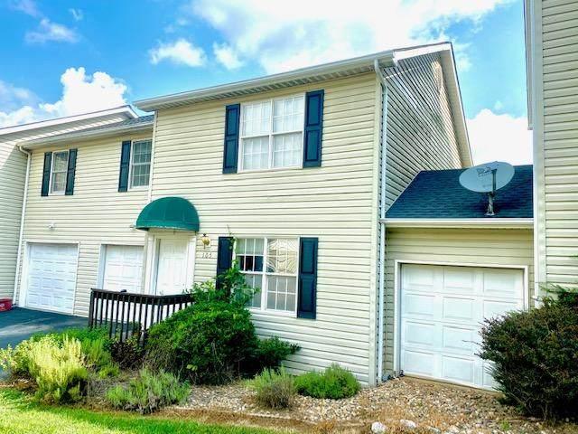 105 Glenstone Court #105, Johnson City, TN 37601 (MLS #9924390) :: Red Door Agency, LLC