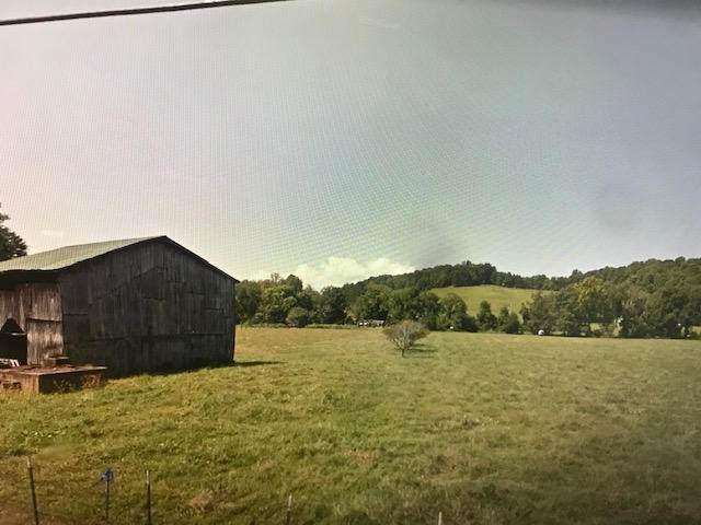 1503 Gap Creek Road, Elizabethton, TN 37643 (MLS #9924510) :: Highlands Realty, Inc.