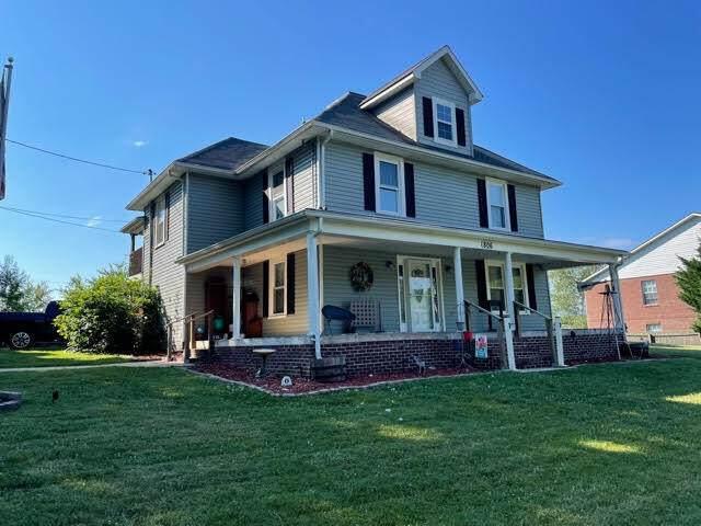 806 Swadley Road, Johnson City, TN 37601 (MLS #9924562) :: Conservus Real Estate Group