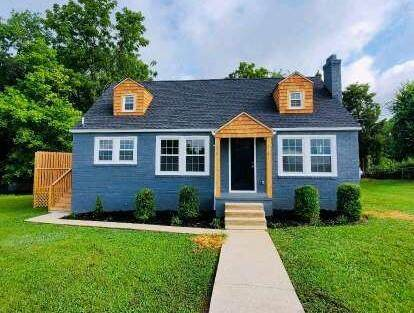 1208 Wayne Street, Kingsport, TN 37660 (MLS #9925548) :: Conservus Real Estate Group