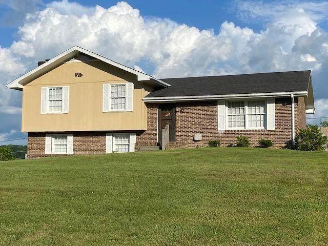 19332 Stone Mountain Road, Abingdon, VA 24210 (MLS #9926485) :: Conservus Real Estate Group
