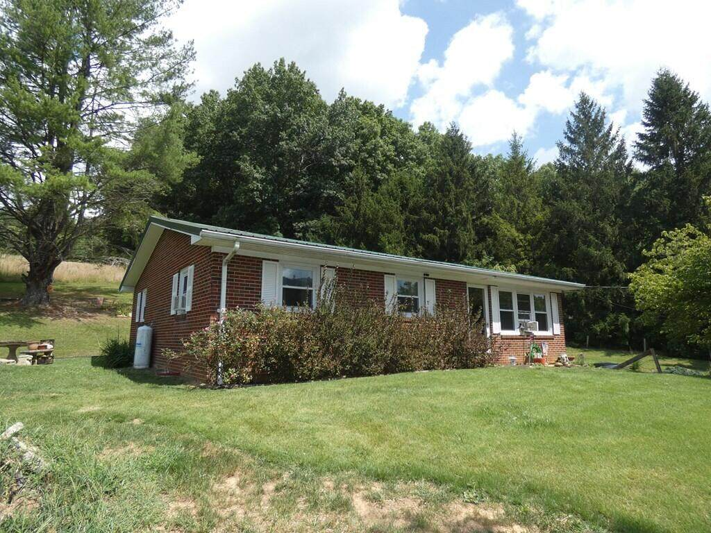 555 Dry Fork Road - Photo 1