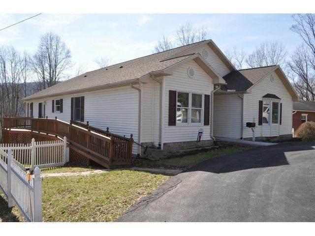 1029 Ridge Avenue, Norton, VA 24273 (MLS #9927604) :: Conservus Real Estate Group