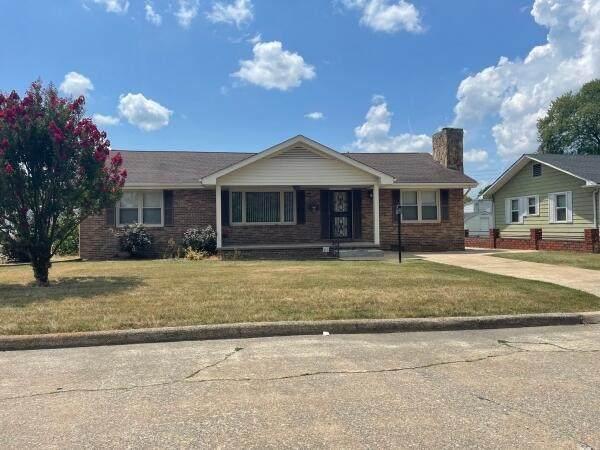 2312 Oglewood Road, Kingsport, TN 37664 (MLS #9927997) :: Red Door Agency, LLC