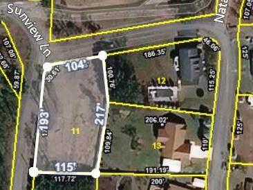 Tbd Sunview Lane, Elizabethton, TN 37643 (MLS #9928567) :: Red Door Agency, LLC