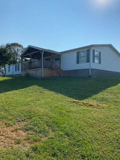 18478 County Park Rd, Abingdon, VA 24211 (MLS #9928582) :: Highlands Realty, Inc.