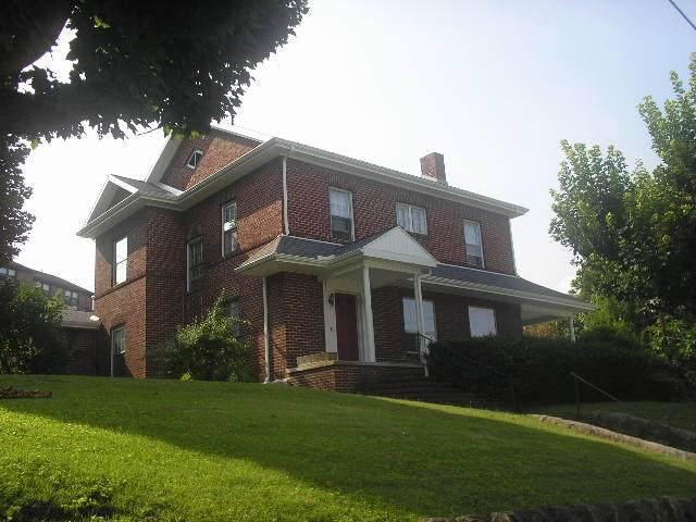 563 Oak Avenue, Norton, VA 24273 (MLS #9928694) :: Conservus Real Estate Group
