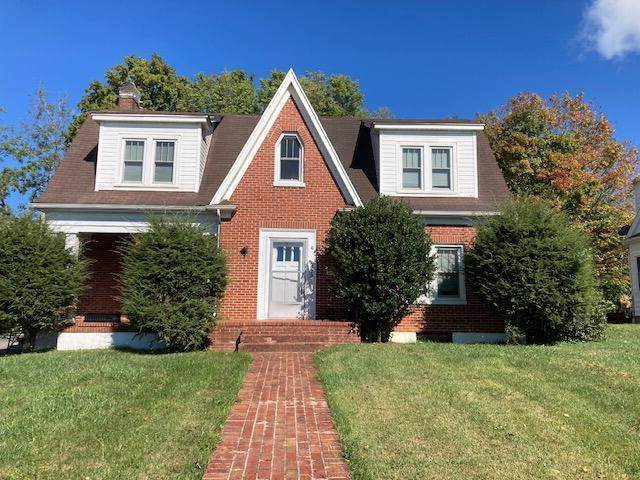 473 Rugby Terrace, Abingdon, VA 24210 (MLS #9929045) :: Tim Stout Group Tri-Cities