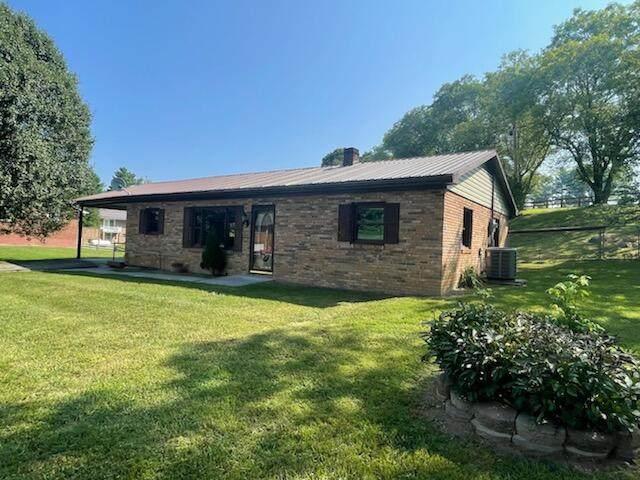 61 Longview Drive, Castlewood, VA 24224 (MLS #9929113) :: Red Door Agency, LLC