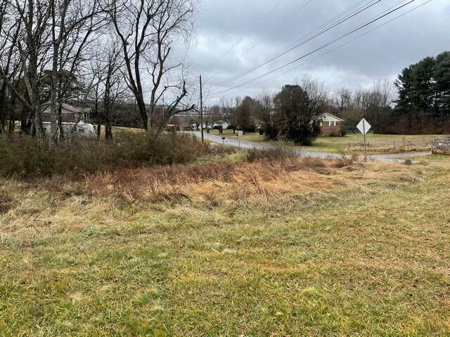 Lot 39 Harvey Drive, Russellville, TN 37860 (MLS #9929590) :: Conservus Real Estate Group