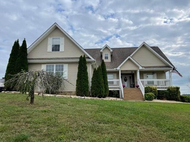 2638 Plantation Drive, Russellville, TN 37860 (MLS #9929851) :: Conservus Real Estate Group