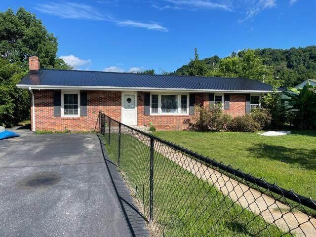 807 Sycamore Street, Elizabethton, TN 37643 (MLS #9929885) :: Conservus Real Estate Group