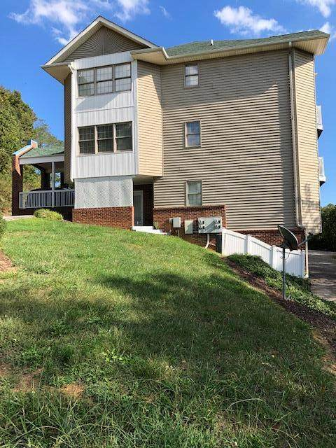 105 Gables Place #105, Kingsport, TN 37664 (MLS #9930077) :: Tim Stout Group Tri-Cities