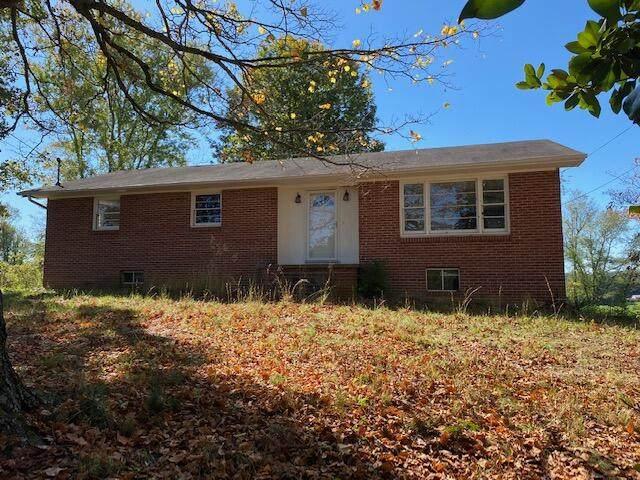 24026 Highpoint Road, Bristol, VA 24202 (MLS #9930126) :: Red Door Agency, LLC