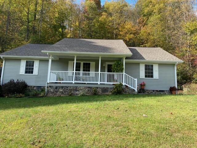 603 Red Cedar Way, Norton, VA 24273 (MLS #9930273) :: Conservus Real Estate Group