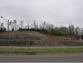0 John B Dennis Highway, Kingsport, TN 37661 (MLS #245311) :: Conservus Real Estate Group