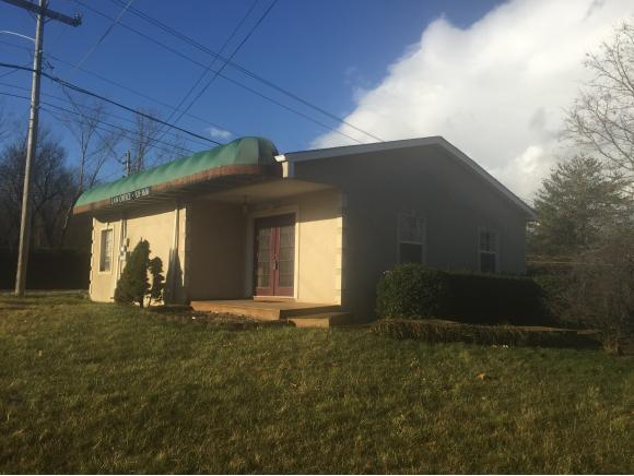 3600 West Market Street #0, Johnson City, TN 37604 (MLS #364237) :: Conservus Real Estate Group