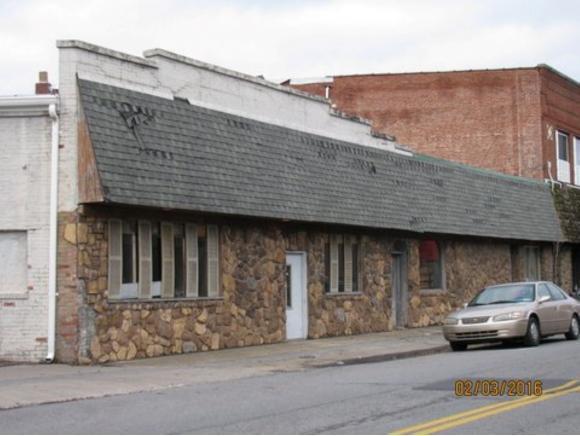 310-320 E. Sullivan Street -, Kingsport, TN 37660 (MLS #372549) :: Conservus Real Estate Group