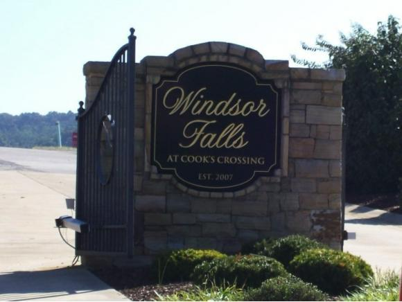 0 Windsor Falls Lane, Kingsport, TN 37664 (MLS #374820) :: Conservus Real Estate Group