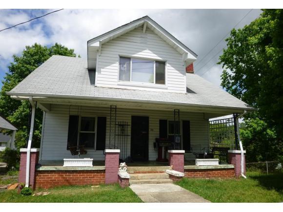301 Glen Avenue, Kingsport, TN 37665 (MLS #376831) :: Conservus Real Estate Group