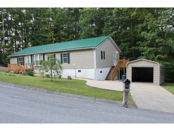 113 Morris Circle, Big Stone Gap, VA 24219 (MLS #379751) :: Highlands Realty, Inc.