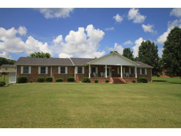 4253 Carters Valley Rd, Church Hill, TN 37642 (MLS #386103) :: Highlands Realty, Inc.