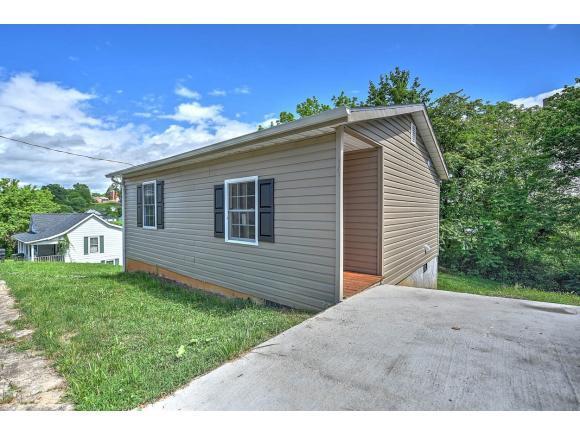 19 Buchanan Street, Bristol, VA 24201 (MLS #391528) :: Griffin Home Group
