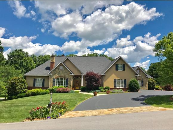 14570 Highlands Trail, Bristol, VA 24202 (MLS #392768) :: Highlands Realty, Inc.