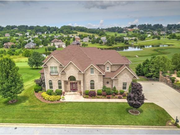 230 Lake Ridge Drive, Jonesborough, TN 37659 (MLS #393535) :: Conservus Real Estate Group