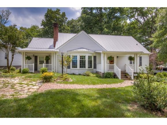 3213 Ashley St, Kingsport, TN 37664 (MLS #394057) :: Conservus Real Estate Group