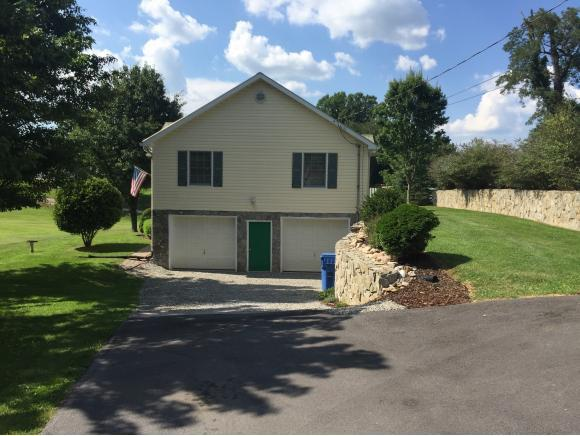 1105 Skyline Drive, Jonesborough, TN 37659 (MLS #394560) :: Conservus Real Estate Group