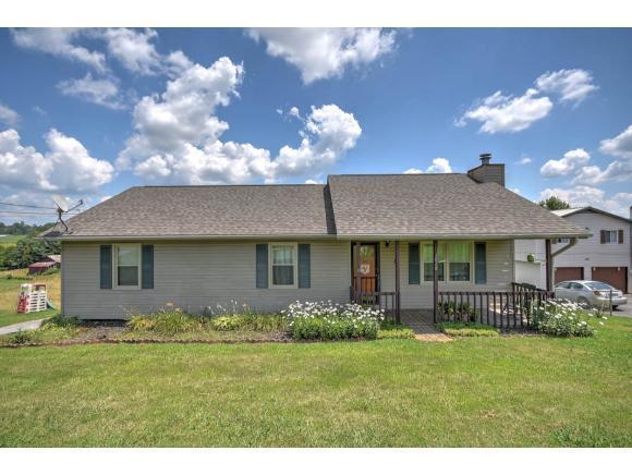 1028 Painter Road, Jonesborough, TN 37659 (MLS #394567) :: Conservus Real Estate Group
