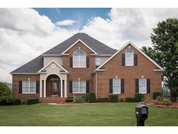 20670 Hedgerow Hill, Bristol, VA 24202 (MLS #394579) :: Highlands Realty, Inc.