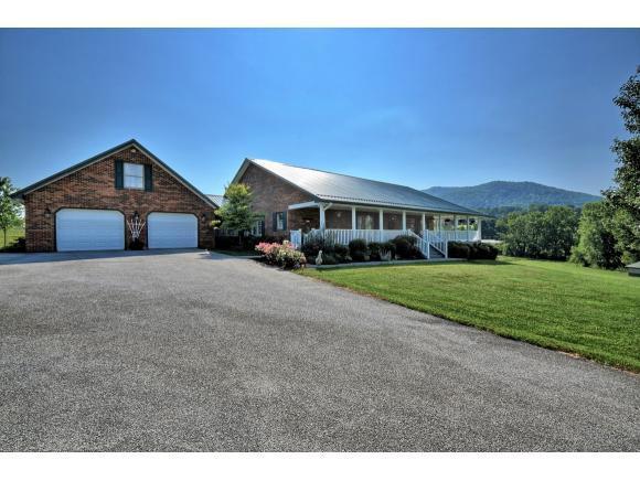 118 Bill Jones Road, Jonesborough, TN 37659 (MLS #394700) :: Conservus Real Estate Group