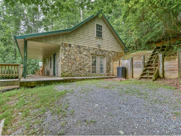230 Black Bear Ridge, Roan Mountain, TN 37687 (MLS #395149) :: Highlands Realty, Inc.