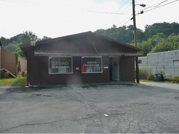 1017 Lynn Garden Drive #0, Kingsport, TN 37665 (MLS #395488) :: Griffin Home Group