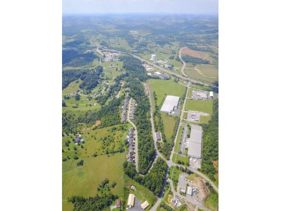 TBD Fordtown Rd., Kingsport, TN 37664 (MLS #396201) :: Highlands Realty, Inc.