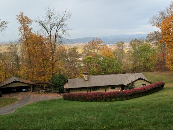 4518 Mitchell Rd, Kingsport, TN 37664 (MLS #396345) :: Conservus Real Estate Group