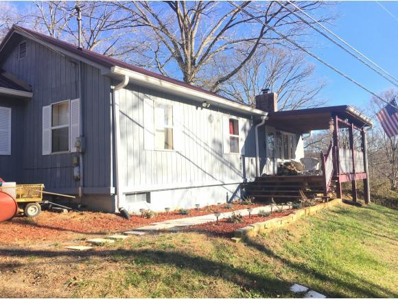 292 Cold Springs Rd, Blountville, TN 37617 (MLS #397196) :: Highlands Realty, Inc.