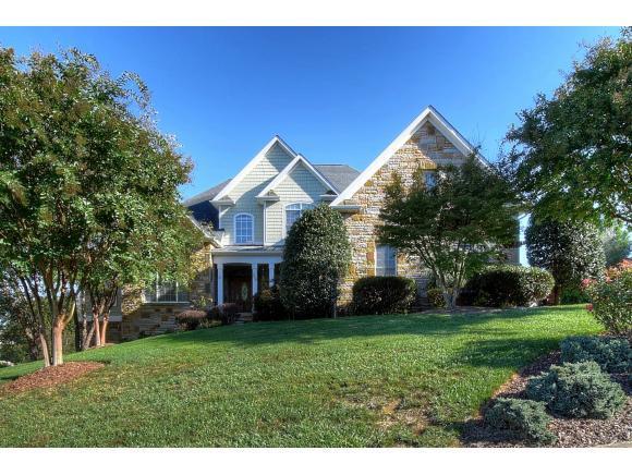 209 Highland Gate Drive, Johnson City, TN 37615 (MLS #397476) :: Highlands Realty, Inc.