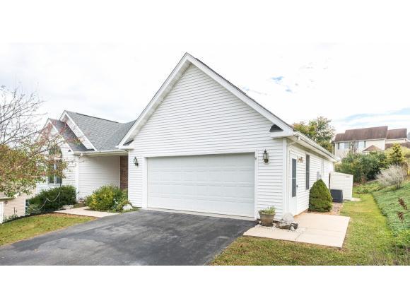 17983 Glenwood, Abingdon, VA 24211 (MLS #398227) :: Highlands Realty, Inc.