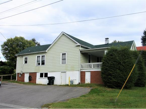 100 Commonwealth Avenue Extension, Bristol, VA 24201 (MLS #398295) :: Conservus Real Estate Group