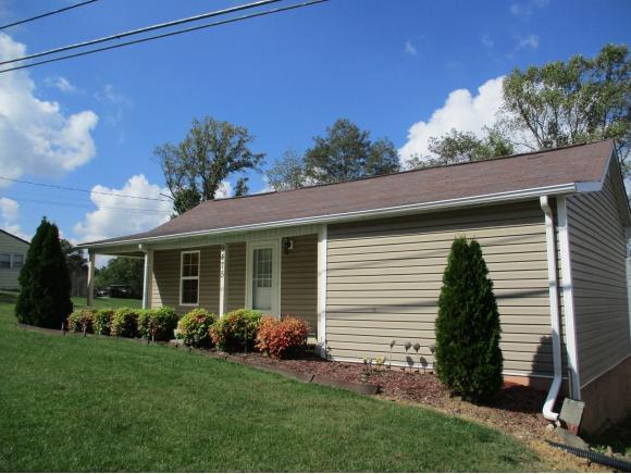9475 Reedy Creek Road, Bristol, VA 24202 (MLS #398364) :: Conservus Real Estate Group